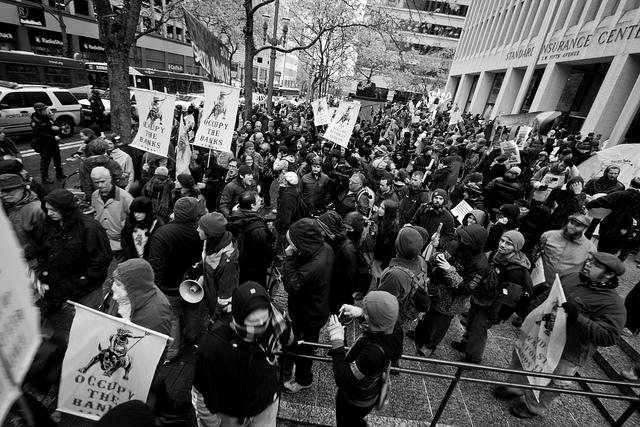 Ten Things I Love about Occupy Portland