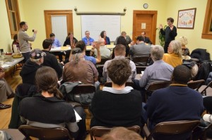 Observations on the Portland Local Candidate's Forum