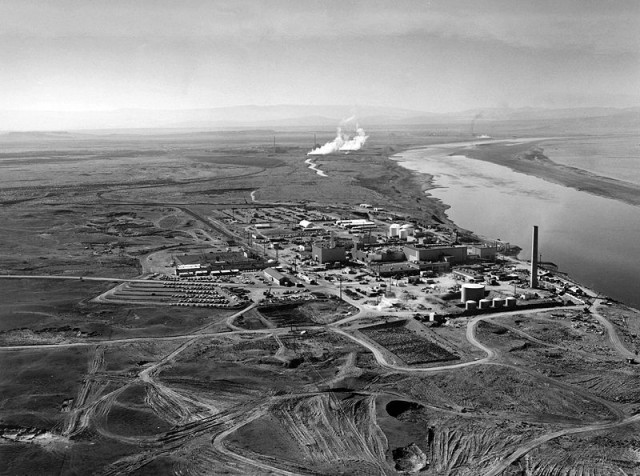 Hanford: North America's Fukushima