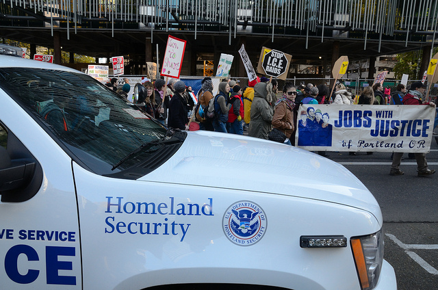 DHS and Occupy: All Your Privacy Are Belongs to US ...