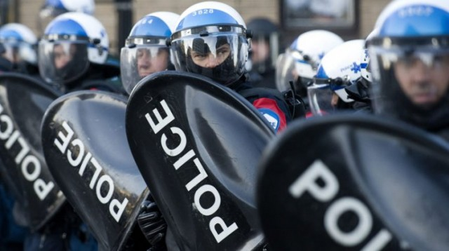 Quebec Steps Closer to Martial Law to Repress Student Movement