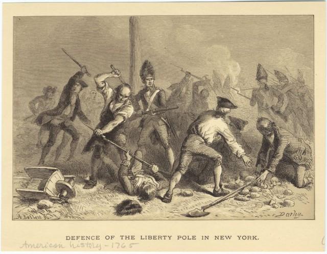 Raising Liberty