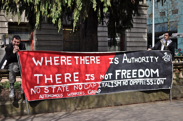 An Open Letter to the Reformists Within Occupy Portland