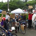 BikeSwarmSundayParkways