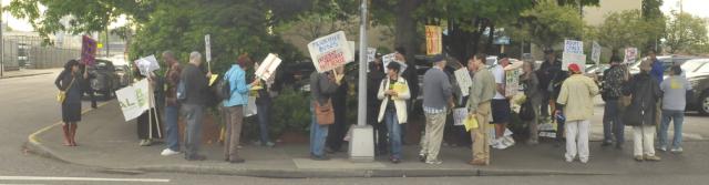 Bus Riders Unite! Rally for Fair Trimet Fares
