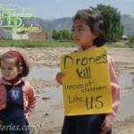 drones kill kids