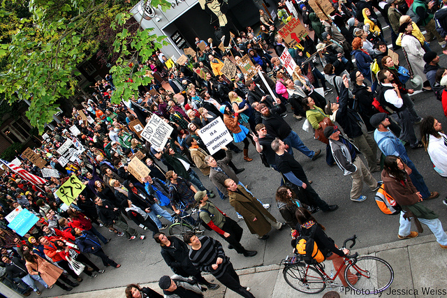 Occupy Portland is Moving Out