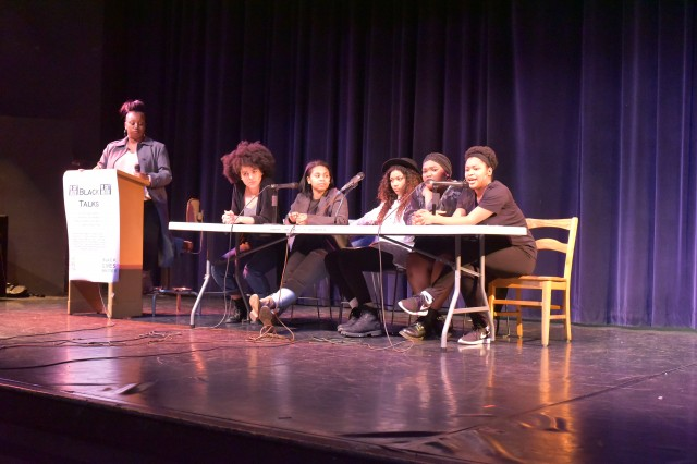 Jefferson High School Focuses on Injustices Facing Black Women