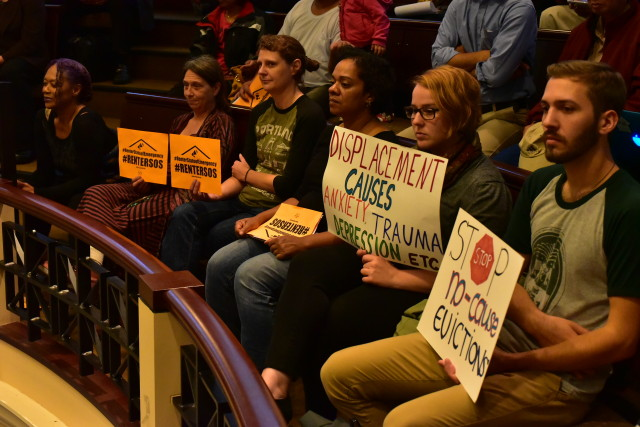 Housing State of Emergency Formalized in Portland; Renters Insist Urgency of Problem Demands Greater Action