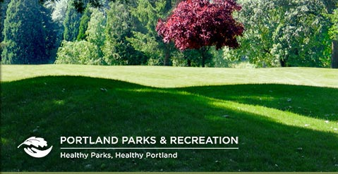 Photo from Portland Parks and Recreation's website.