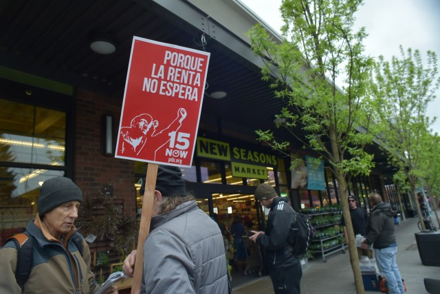 "Workers Expose Cruel Underbelly of Portland's ""Friendliest"" Store"